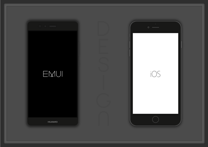 Zoostar EMUI and iOS Designer